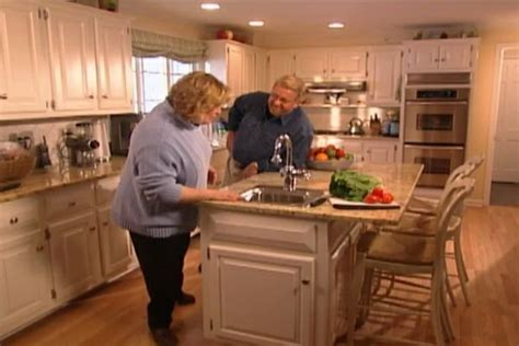 prep sinks for kitchen islands learn how to install a prep sink in a kitchen island