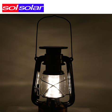 solar power outdoor light led solar lantern classic solar power led solar light