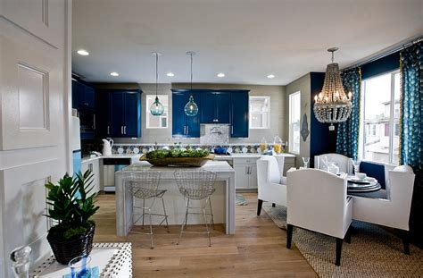 Walmart Small Dining Room Tables by Blue And White Interiors Living Rooms Kitchens Bedrooms