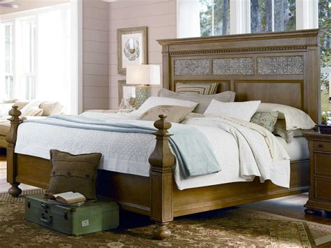 paula deen home bedroom furniture paula deen home home oatmeal peggy bedroom set