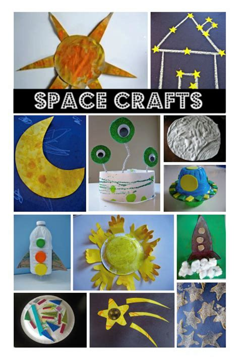 space craft ideas for theme crafts crafts ideas crafts book craft books for