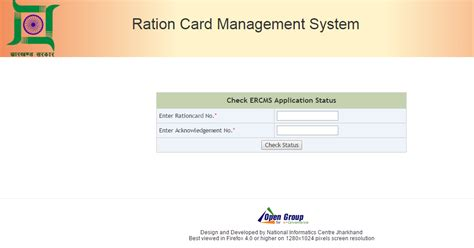 how to make ration card in delhi jharkhand ration card check forms status search