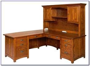 solid wood computer desk computer desk solid wood amish solid wood computer desks