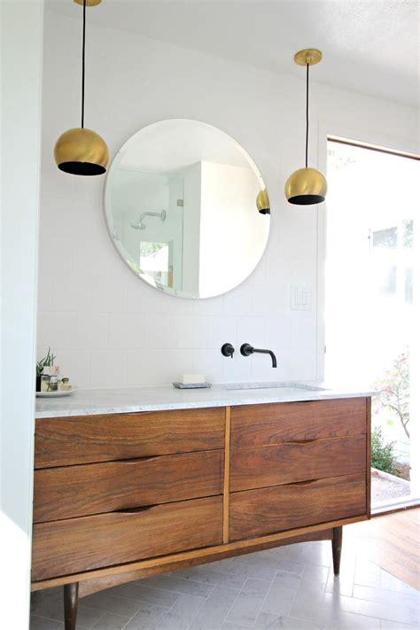 modern bath furniture 3 vintage furniture makeovers for the bathroom diy