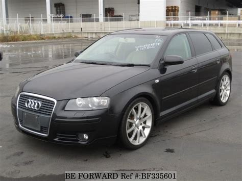 proforma download used 2005 audi a3 gh 8pblr for sale bf335601 be forward