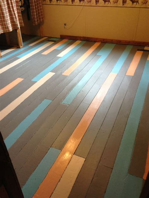 paint colors with wood floors painted wood floors this is a idea different