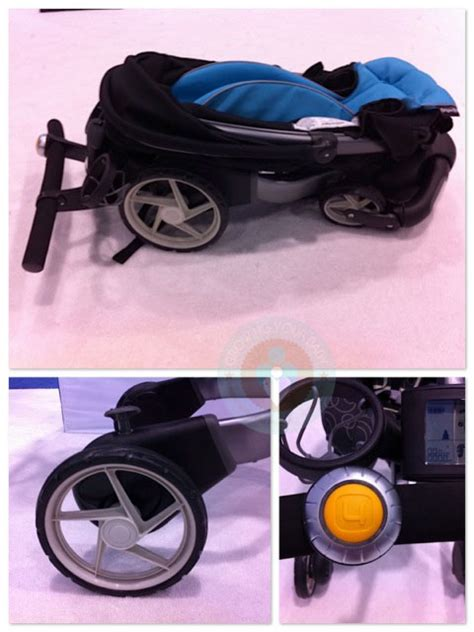 origami stroller for sale origami stroller folded growing your baby