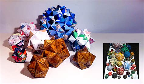 origami accessories how to make small octahedral origami accessories relev 233