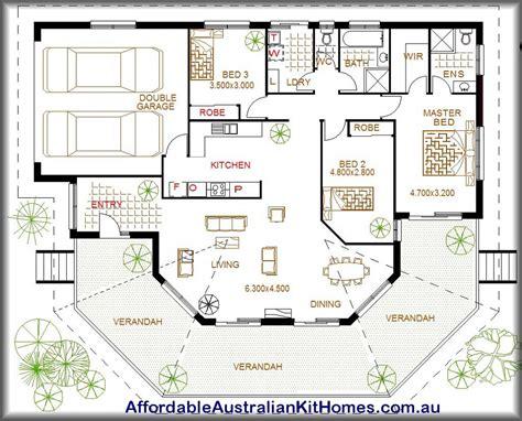 floor plans australian homes australian house plans the type for future home ideas