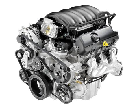 Poto Poto Motor by Gm 4 3 Liter V6 Ecotec3 Lv3 Engine Info Power Specs
