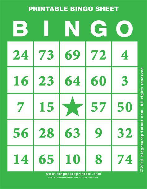 make bingo cards with pictures printable bingo sheet bingocardprintout