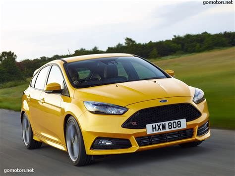 2015 Ford Focus St Specs by 2015 Ford Focus St Picture 10 Reviews News Specs