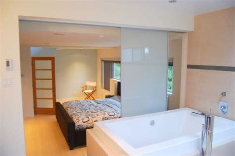 bedroom with bathroom design bedroom and bathroom 2 in 1 suites clever combos or