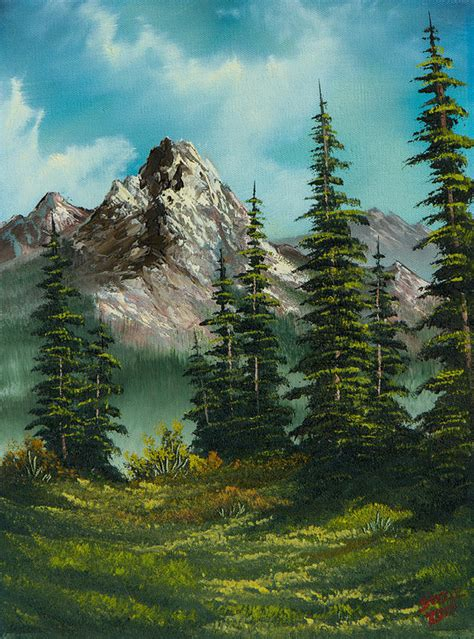 bob ross paintings sold bob ross paintings original artwork for sale page 2 of 12