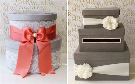 how to make gift card boxes for weddings 18 diy wedding card boxes for your guests to slip your