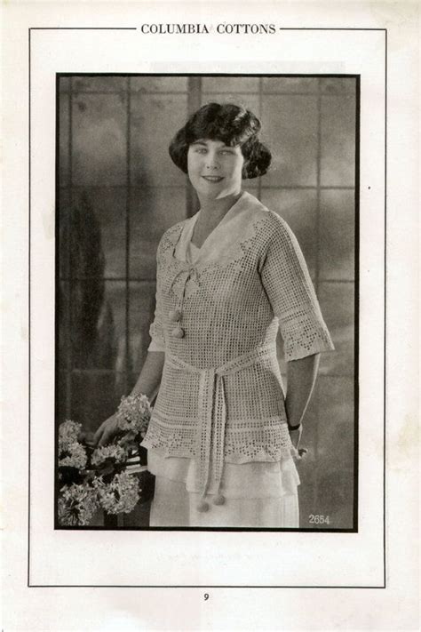 vintage knitting patterns 1920s 69 best ideas about vintage knits on wool