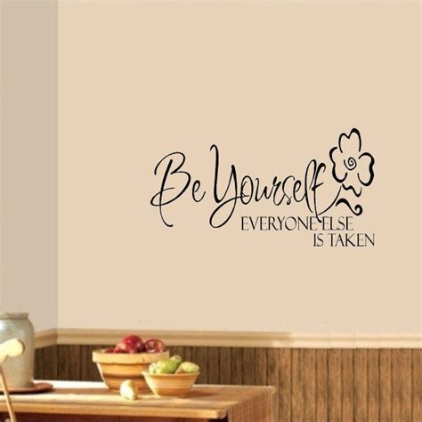 sticker wall quotes inspirational quotes stickers quotesgram