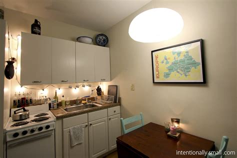 task lighting for kitchen lighting a small space intentionally small