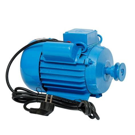 Motoare Electrice 3 Kw by Motor Monofazat Electric 3kw 1500rpm Motoare Ieftine