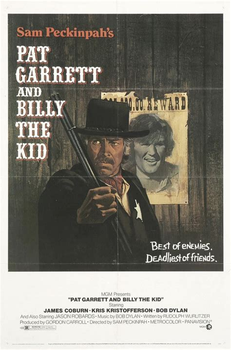 wr084 the rebirth of pat garrett billy the kid 1973 wrong reel productions