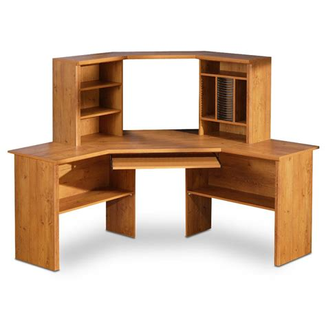 large corner desk south shore corner desk by oj commerce 7232780 402 99