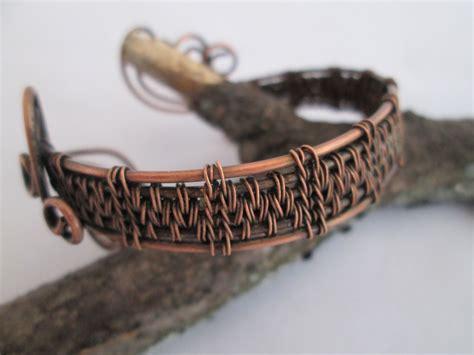 how to make copper jewelry geneva cuff tutorial pdf copper cuff bracelet tutorial wire