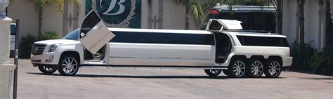Las Limo Service by Los Angeles Limousine Service Limo Rentals Starting At 75