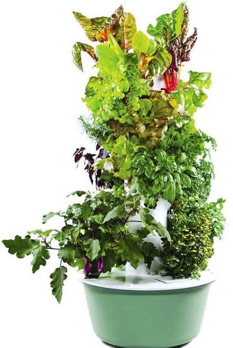 tower vegetable garden tower garden container vegetable gardening