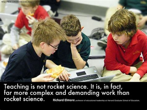 the new and science of teaching more than fifty new strategies for academic success teaching is not rocket science original photo from