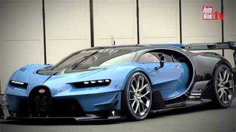 New Bugati by The New Bugatti 2016 Car Is Here