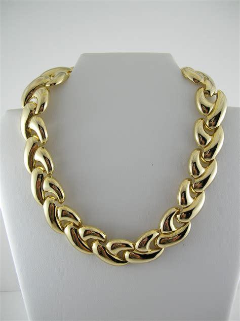 chains for jewelry thick gold chain necklace diamondstud