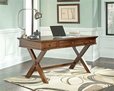 home office desk buy burkesville home office desk by signature design from