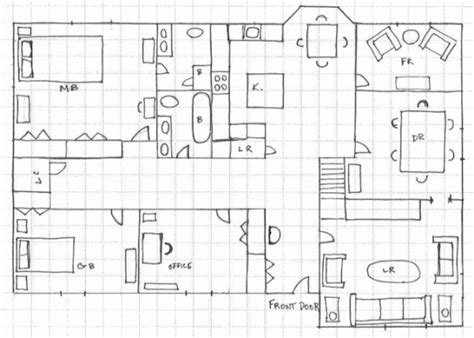 How To Draw A Floor Plan On The Computer hasmukh paper mart