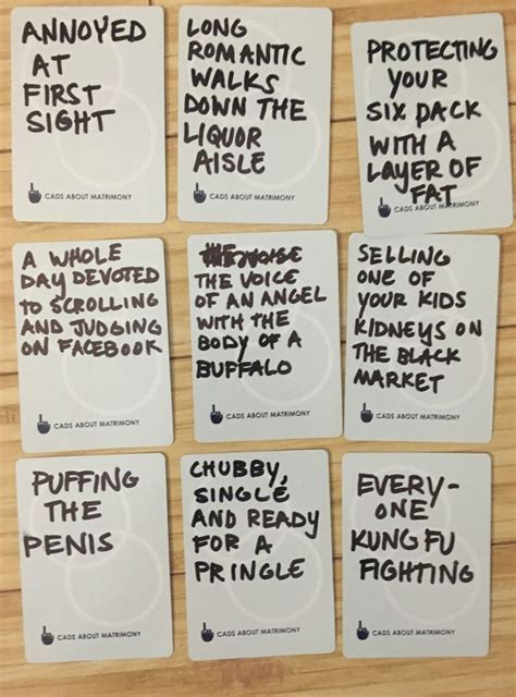 make your own cards against humanity cards best 25 cards against humanity printable ideas on