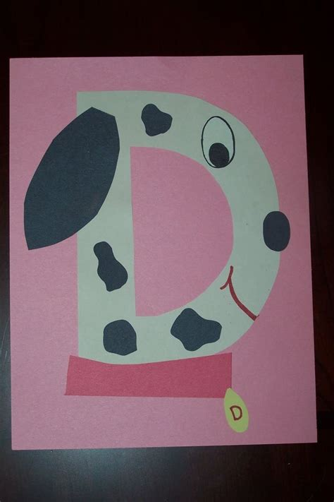 pet crafts for d is for preschool craft this site has great ideas