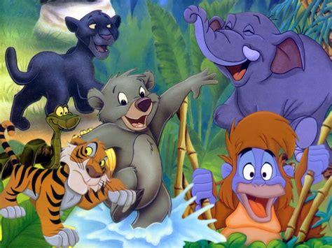 jungle book picture the jungle book image