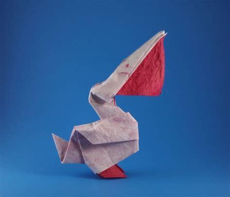 origami pelican pelican patricio kunz tomic gilad s origami page