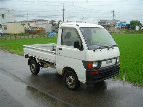 Daihatsu Hijet For Sale daihatsu hijet truck 1995 used for sale