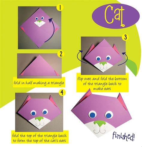 how to make cool origami animals origami folders animals book by play pen books