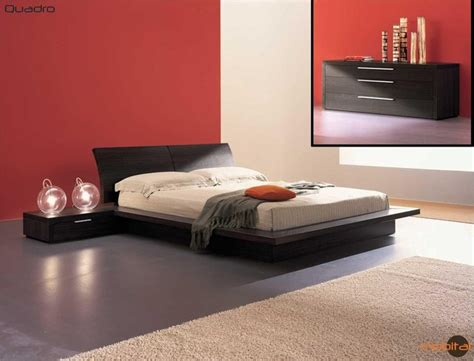 houzz bedroom furniture mobital furniture contemporary oak truffle bedroom set