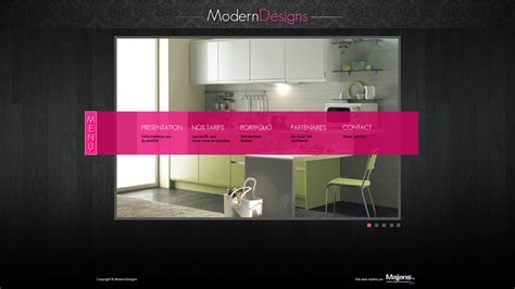 interior design websites ideas website template interior design by mehdiway on deviantart