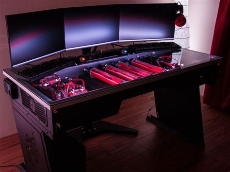 pc world computer desks how a legendary pc mod inspired the most outrageous