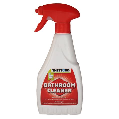 Thetford Toilet Cleaner by Thetford Bathroom And Toilet Cleaner Sheridan Marine
