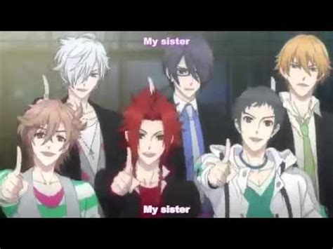 brothers conflict ending brothers conflict ending song