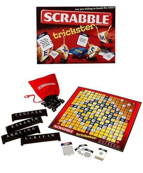 weg scrabble scrabble trickster vals spelen mag