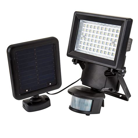 solar sensor lights kenway company solar led motion sensor light by duracell