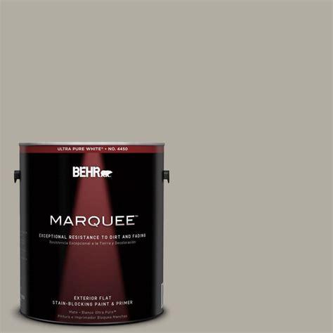 behr paint colors granite boulder behr marquee 1 gal 790d 4 granite boulder flat exterior