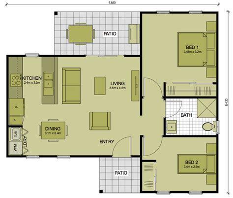 2 bedroom flat designs 2 bedroom bronte sydney flats