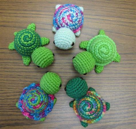 www coatsandclark crafts crochet projects 25 unique crochet turtle pattern ideas on