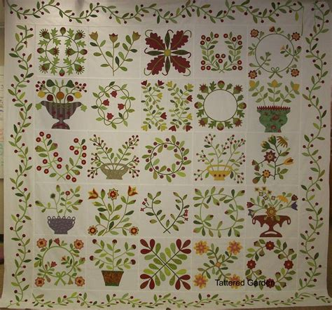 cherry tree quilt pattern tatteredgarden quilting beyond the cherry trees